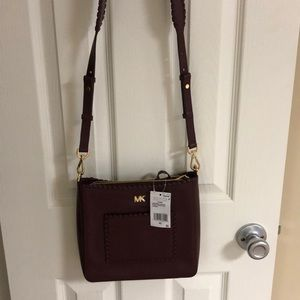 NEW Michael Kors Swing Pack Crossbody Purse